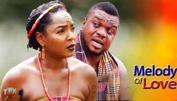 DOWNLOAD MP3: Ken Erics and Rachael Okonkwo - Love Melody