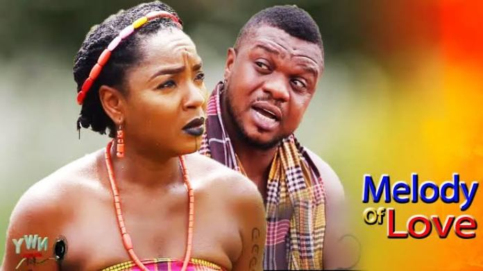 Ken Erics & Chioma Chukwuka - Egwu Ejule (Latest Igbo Love song & Lyrics)