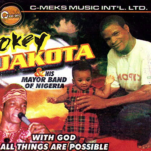 Okey Jakota - Ndidi bu ije uwa (Igbo Latest Highlife Songs)
