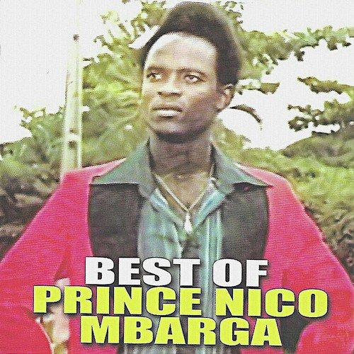 Prince Nico Mbarga - Simplicity
