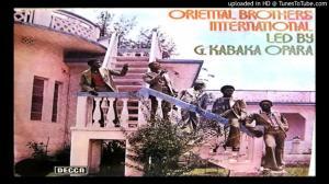 Oriental Brothers - Ndidi   9ja Highlife Music
