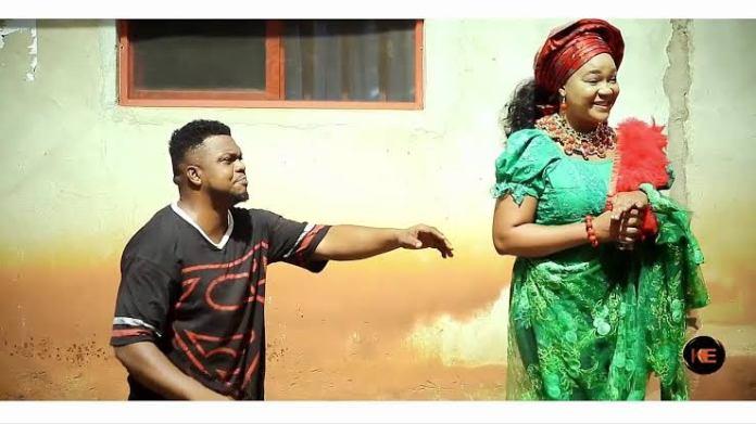 Ken Erics and Rachael Okonkwo - Love Melody | 2019 Latest Nollywood Movie Songs