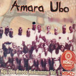 Agu Ubo Amodu - Egwu Ubo Amodu 1 (Ogene Enugu) | Latest Igbo Cultural Dance Song