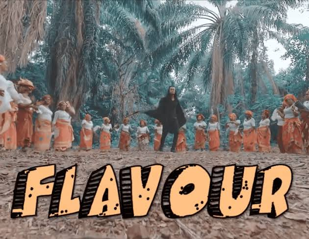 Flavour - Mmege ft. Selebobo | Latest Flavour Songs 2019