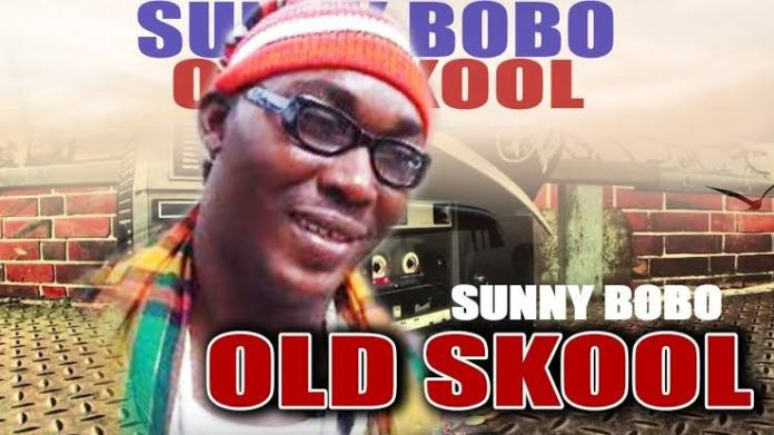 Sunny Bobo - Old Skool (Vol 1) - Onye Kele Sunny | Owerri Bongo Music