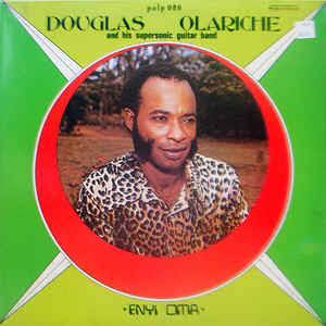 Douglas Olariche - Olariche Nde Mma (Latest Igbo Highlife Songs & Music Album)