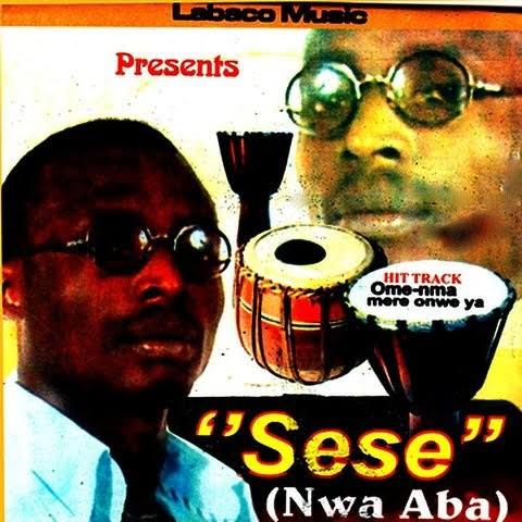 Sese Nwa Aba - Omemma Mere Onwe Ya (Nigerian Igbo Highlife Music)