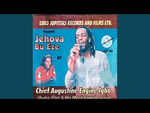 Ayaka Ifite - Government Wayo | Igbo Highlife Music