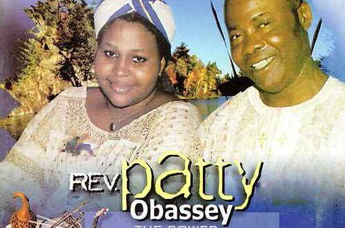 Patty Obassey - Ezi Nwanyi Di Uko (Latest Igbo Highlife Gospel Music)
