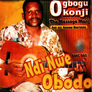 Ogbogu Okonji - Solu Ndi (Latest Igbo Highlife Songs)