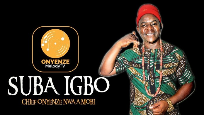 Top 5 Best Igbo Highlife Songs to begin Your week!!