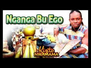 Kizito - Nganga Bu Ego (Ogene Music)