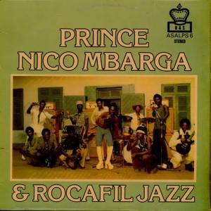 Prince Nico Mbarga - Christiana