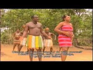 Fred Aseroma & Chiege Alisigwe - Dim Oma Vol.1 (Dinta Agam Ala)