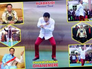Prophet Chukwuemeka Ohanemere (Odumeje) - ALABASIDI
