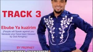 Prophet Chukwuemeka Ohanemere (Odumeje) - Ebube Ya Kuzirim | Spiritual Song