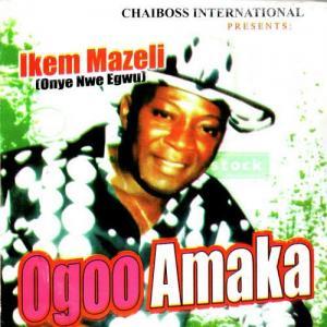 Ikem Nwa Mazeli - Akwa Alili (Igbo Highlife Music)
