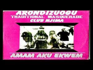 Arondizuogu Masquerade - Amam Aku Ekwem (Igbo Traditional Festival Music)