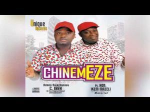 Nwachukwu Ibeh ft. Ikem Mazeli (Material) - Chinemeze