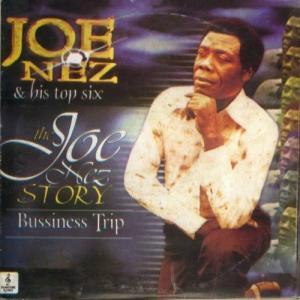 Joe Nez - Landlady