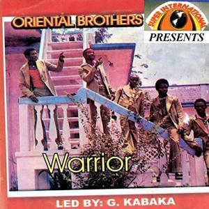 Oriental Brothers - Murtala Mohammed