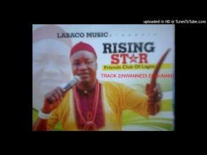 Apinjo Okenwa Oduma - Onye Obuna Chekiba Onwe Ya | Igbo Latest Highlife Music