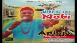 Apinjo Okenwa Oduma -  Mebe Ife Ibu Nobi | Nigerian New Igbo Highlife Music