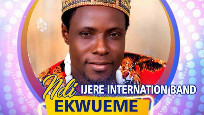 IJERE INTERNATIONAL BAND - Ndi Ekwueme | Latest 2020 Nigerian Highlife Music