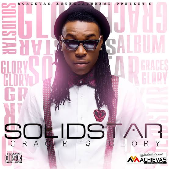 Solidstar ft. Flavour - Oluchi