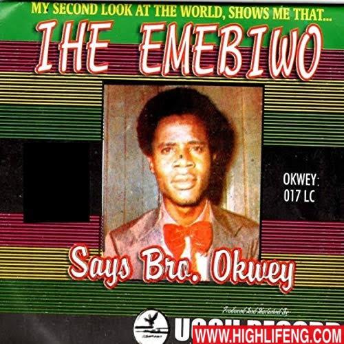 Bro Okwey - Ihe Emebiwo   Igbo Nigerian Gospel Music 2020