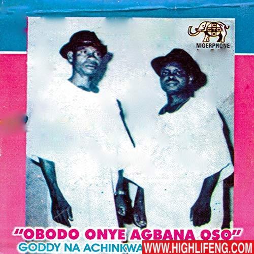 Goddy Na Achinkwa Musical Group - Uwabu Nkili | Old Igbo Traditional Songs