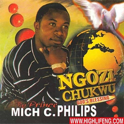 MICH C PHILIPS - Ikwesiri Chinekem (Ude Chukwu) | Latest Igbo Gospel Music 2020