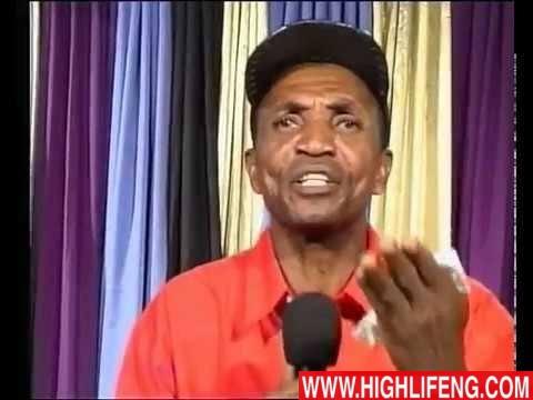 Goddy Ezike - Ije di Na Nwunye | Traditional Igbo Highlife Music