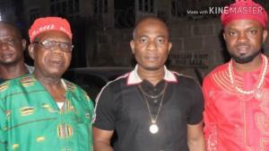 Otigba Agulu - Onye Buru Ebu (A big Special) | Latest 2020 Highlife Song