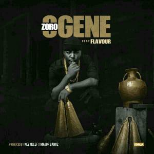 Zoro - Ogene Ft. Flavour (Igbo Highlife Music)