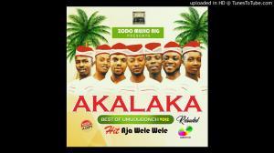 Okwy Nwamba - Gbawalum Oji (Umu Udubonch Music 2020)