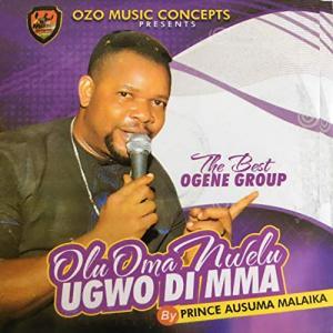 Prince Ausuma Malaika - Omemma Jisike N'Olu (Ogene Igbo Highlife Music 2020)