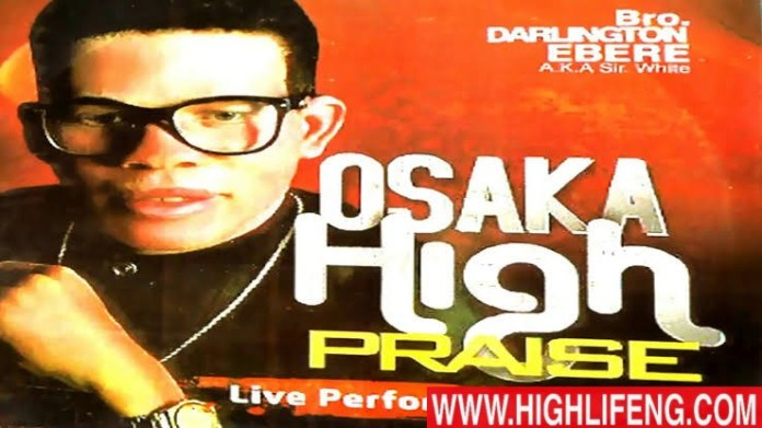 Bro. Darlington Ebere - Osaka High Praise (Live Performance Vol 5) | Igbo Christian Music 2018 Nigerian Gospel Songs