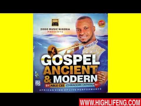 ABLE CEE (CHIKAODIRI OKPARA) - I AM UNSTOPPABLE   LATEST 2019 NIGERIA GOSPEL SONG