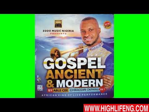ABLE CEE (CHIKAODIRI OKPARA) - NEW GARMENT | LATEST NIGERIA GOSPEL AUDIO SONGS