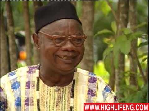 Gentleman Mike Ejeagha - Egwu Udo (Udo Ka Mma)