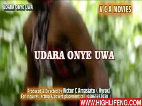 Bruno - Udara Onye Uwa (Owerri Bongo Nigerian Music)