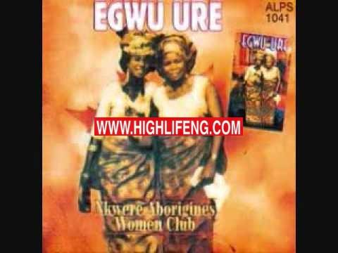 Nkwerre Aborigines Women - Oji Nwa Eme Onu (Egwu Ure) | Igbo Cultural Women songs