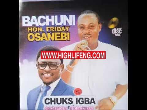 Chuks Igba - Hon Onyebuchi Ironah Special (Latest Igbo Ndokwa Music 2020)