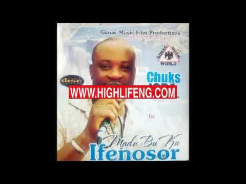 Chuks Igba - Madu Bu Ku Ifenosor | Latest Igbo Delta Songs Audio