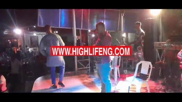 VIDEO: Ayaka Ozubulu - Latest Live Performance at Onyeka Akpunonu Palace 2020 (Ikenga Ezinifite)