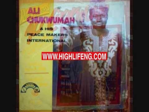 Ali Chukwuma - Club 25 | Igbo Highlife Music