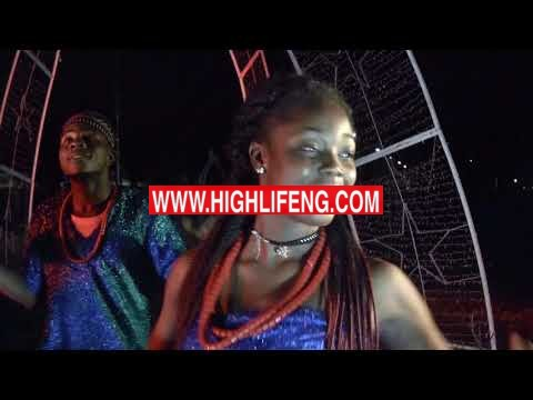 Chiwetalu Agu - Anyi Mere Gini (Latest  Music Download)