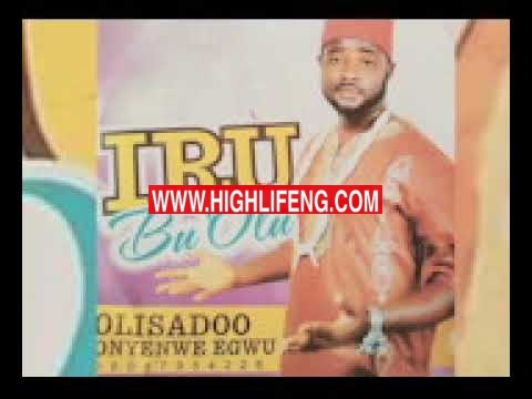 Olisadoo Onyenwe egwu - Monkey dey Work