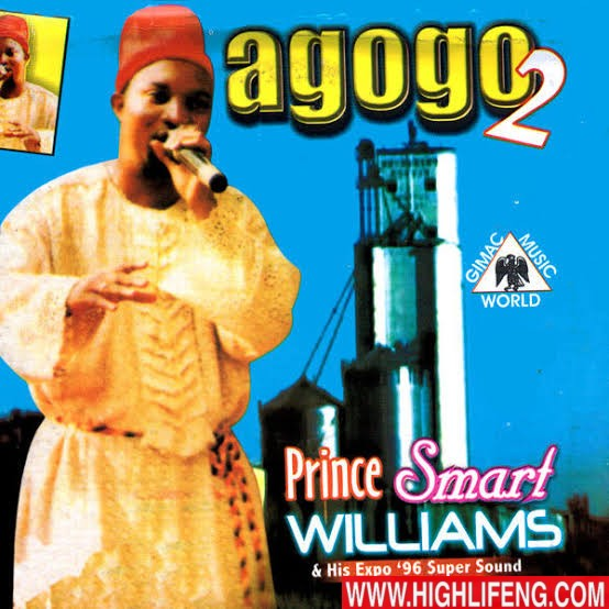 Smart Williams - Onyekachukwu (Onye Ka Chukwu)